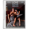 96x96px size png icon of love and other drugs