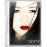 96x96px size png icon of memoirs of a geisha