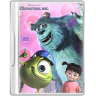 96x96px size png icon of monsters inc walt disney
