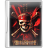 96x96px size png icon of pirates caribbean collection