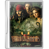 96x96px size png icon of pirates of the caribbean 2