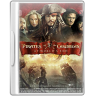 96x96px size png icon of pirates of the caribbean 3