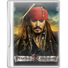 96x96px size png icon of pirates of the caribbean 4