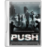 96x96px size png icon of push