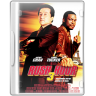96x96px size png icon of rush hour 4