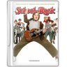 96x96px size png icon of school of rock