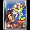 96x96px size png icon of toy story walt disney