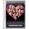 96x96px size png icon of valentines day