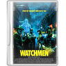 96x96px size png icon of watchmen 1