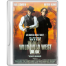 96x96px size png icon of wild wild west