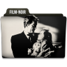96x96px size png icon of Film Noir