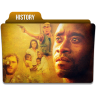 96x96px size png icon of History