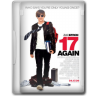 96x96px size png icon of 17 Again