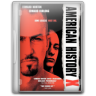 96x96px size png icon of American History X