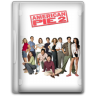 96x96px size png icon of American Pie 2