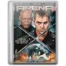 96x96px size png icon of Arena