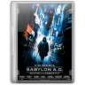 96x96px size png icon of Babylon AD