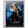 96x96px size png icon of aeon flux