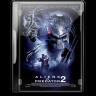 96x96px size png icon of aliens vs predator 2