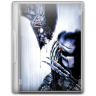 96x96px size png icon of aliens vs predator