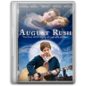 96x96px size png icon of august rush