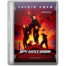 96x96px size png icon of The Spy Next Door
