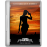 96x96px size png icon of Tomb Raider