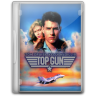 96x96px size png icon of Top Gun