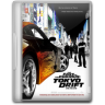 96x96px size png icon of Fast Furious Tokyo Drift