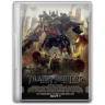 96x96px size png icon of Transformers 3