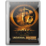 96x96px size png icon of Universal Soldier The Return