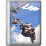 96x96px size png icon of UpMovie