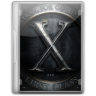 96x96px size png icon of Xmen First Class 1