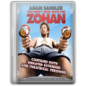 96x96px size png icon of Zohan
