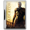 96x96px size png icon of Gladiator