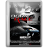 96x96px size png icon of Born To Race 2011