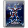 96x96px size png icon of Christmas vacation