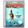 96x96px size png icon of Cliffhanger