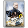 96x96px size png icon of Crank 2 High Voltage