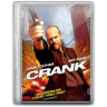 96x96px size png icon of Crank