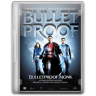 96x96px size png icon of bullet proof monk