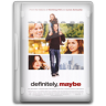 96x96px size png icon of Definitely Maybe