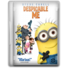 96x96px size png icon of Despicable Me