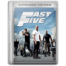 96x96px size png icon of Fast Five