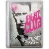 96x96px size png icon of Fight Club