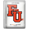 96x96px size png icon of FiredUp
