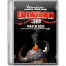 96x96px size png icon of Dragon 3D
