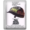 96x96px size png icon of Full metal jacket