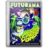 96x96px size png icon of Futurama ITWGY