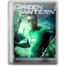 96x96px size png icon of Green Lantern